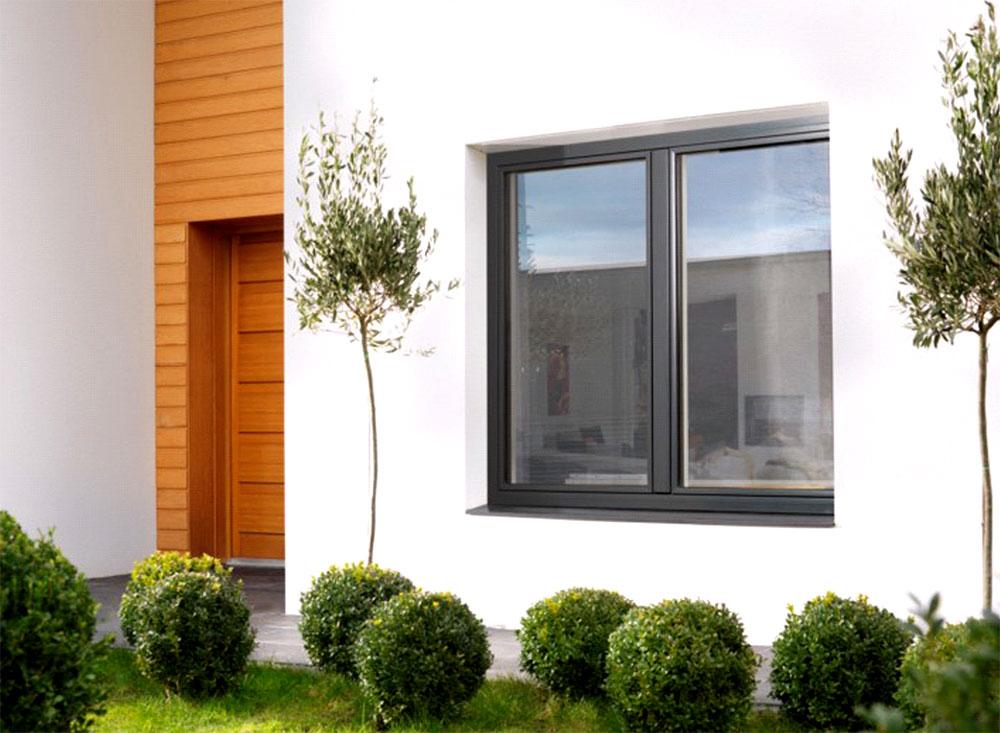 ML MENUISERIE - Fenêtres et baies vitrées aluminium