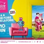 Foire de Bordeaux 2019