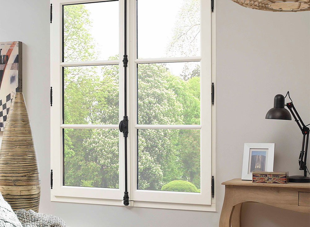 ML Menuiserie - fenêtre menuiserie bois