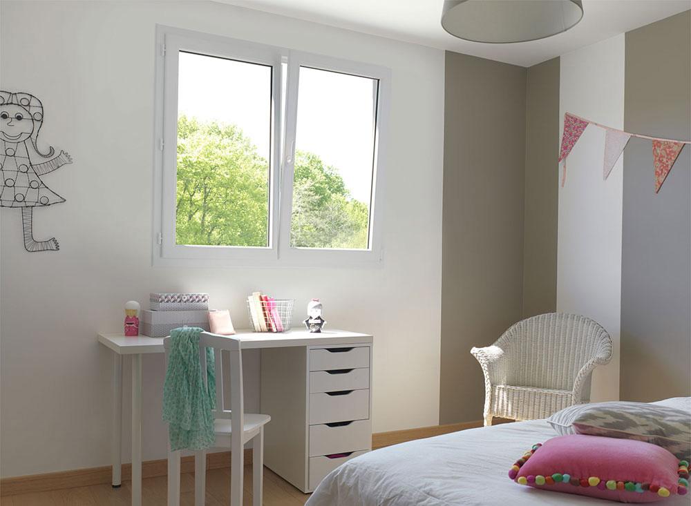 ML Menuiserie - fenêtre baies vitrées PVC